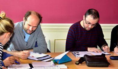 Dublin English Courses