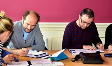 Dublin English Courses