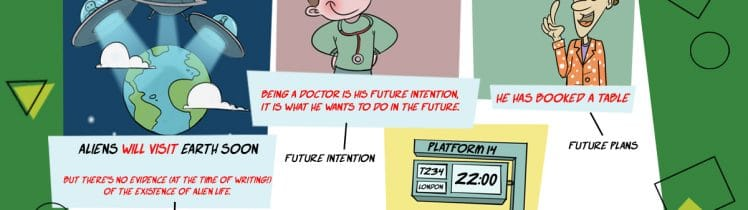 Future Tenses in English